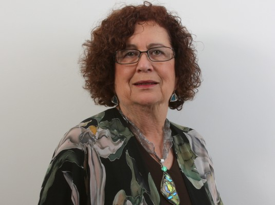 Smadar Portrait